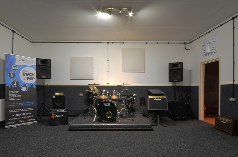 Performance Studio