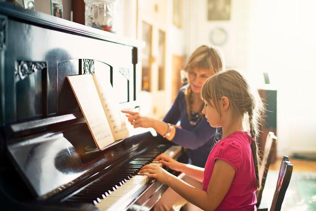 keyboard lessons Birmingham