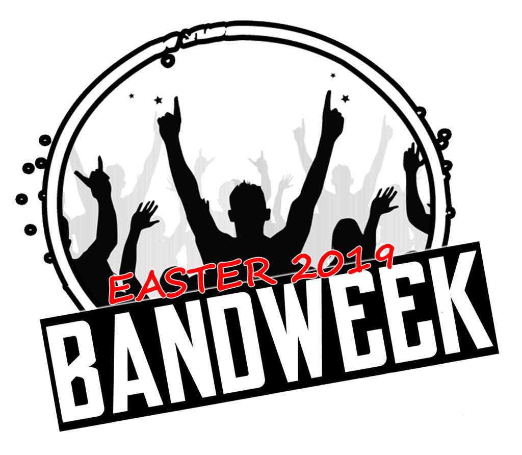 band week easter
